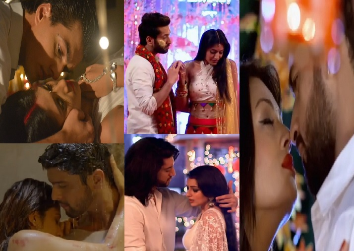 DON'T MISS : The Fiery Hot Bold Scenes Of Your Favourite TV Jodis In 2017!