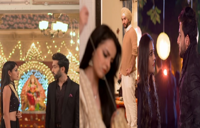 Ishqbaaz – Because Giving In Is Simply Not There In The Dictionary Of Ishqbaaz Girls!