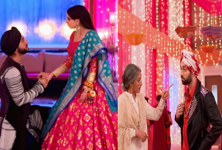 Ishqbaaz – While One Breaks Down In Love, The Other Brings The House Down !