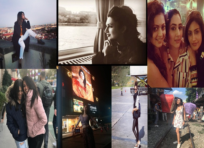 TV Actresses : Head Turning 'PALAT' Updates Of The Week – IN PICS