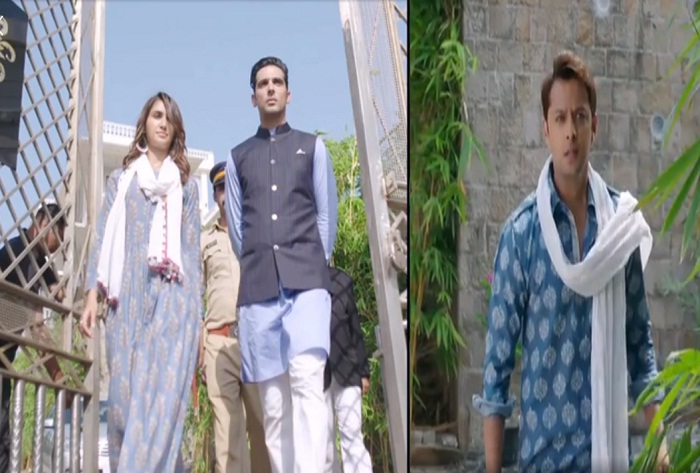 Haasil : The Story Of Three Sides Of A Coin Has Begun On A Gripping Note – REVIEW
