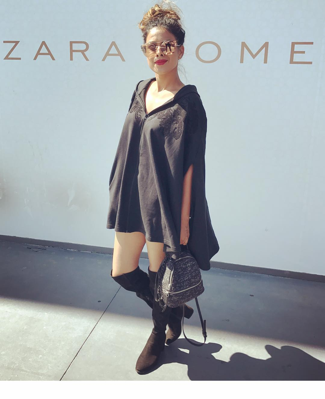 TV Actresses : The Fashionistas Of Small Screen Making A Style Statement In BLACK – IN PICS