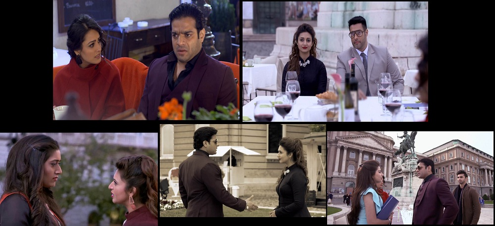 Ye Hai Mohabbatein – Ishita BOSS Bhalla Is Back And How! – Post Leap Review!