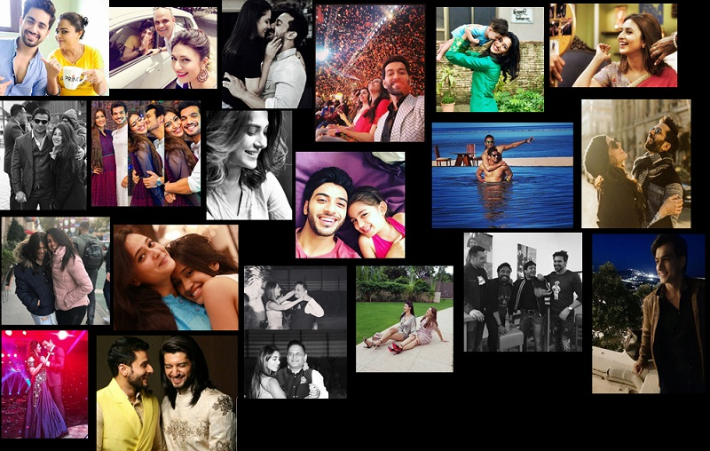The Happy Album : TV Celebs And Their Frame Worthy Captures In 2017 – IN PICS