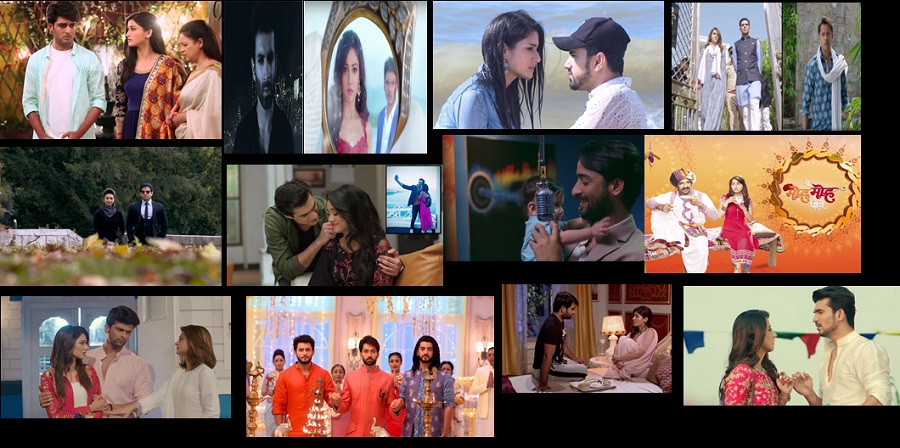 Vote For The BEST DAILY SOAP Of 2017!