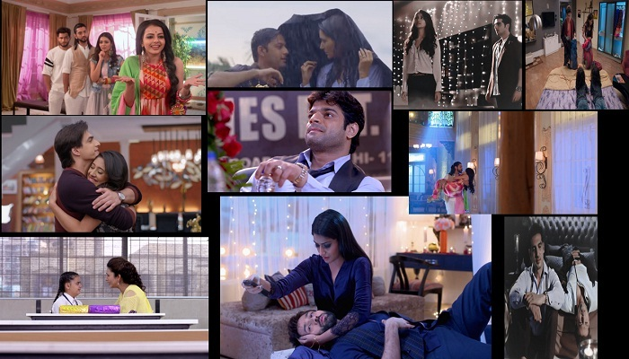 Indian TV : The Top 4 Shows That Kick Started With The Best Twists This Week!