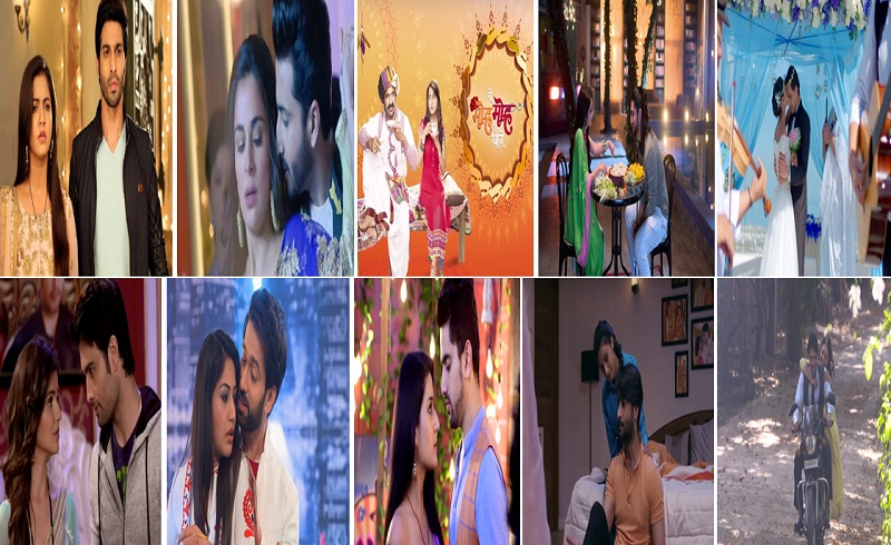 VOTE For The Best TV Jodi For The Year Of 2017!