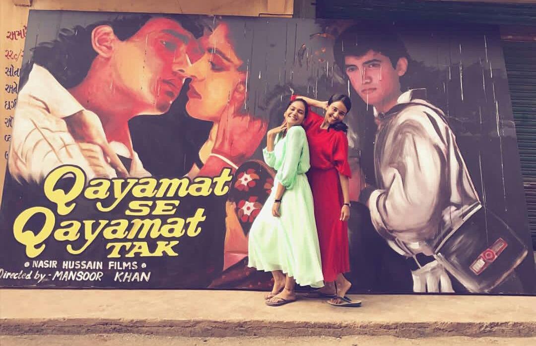 Ayesha Kaduskar And Ashi Singh As Preeti And Naina Agarwal Respectively