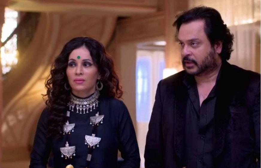 Ishqbaaz- Heartfelt 'Prem Patra' To The Characters Of