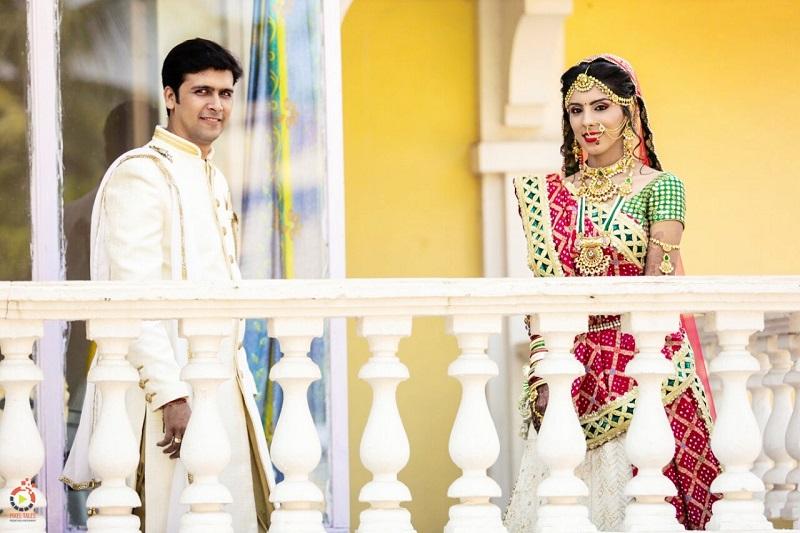 Gazal Rai And Kunal Sodha