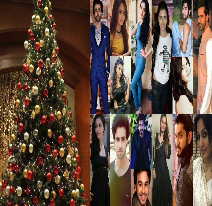Here's What Kunal Jaisingh, Devoleena Bhattacharjee, Tejasswi Prakash, Helly Shah And Other TV Celebs Have To Say About The Spirit Of Christmas!