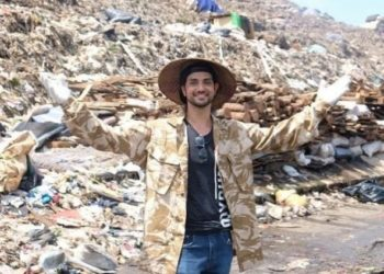 Swacchh Indonesia Abhiyaan It is for Shakti Arora!