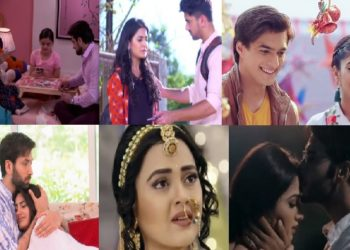 Indian TV : Top 6 Shows Not To Be Missed This Week!