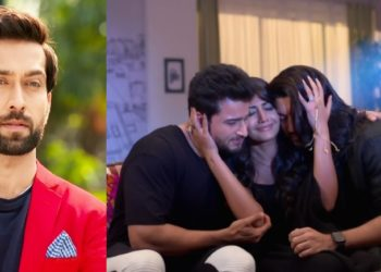 Ishqbaaz – The String That Binds One And All And 'One For All' – Shivaay Singh Oberoi!