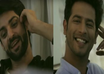 Karan Wahi And Sehban Azim In Have You Met You