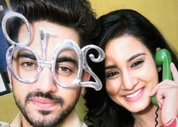 Naamkarann : These Selfies Of AvNeil Would Be Their Cutest Selfies Ever!- Don't Miss!