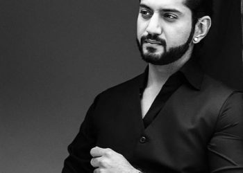 Kunal Jaisingh – Live Strong, Live Grand, Live Humble, Says The Actor – PHOTO