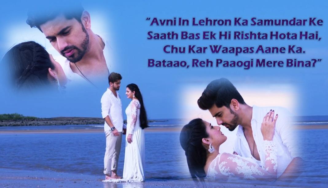 Avni love story