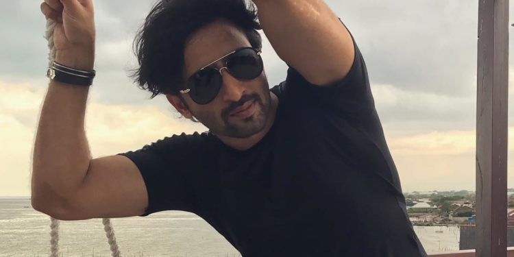 JUST IN - This New Instagram Story Update Of Shaheer Sheikh