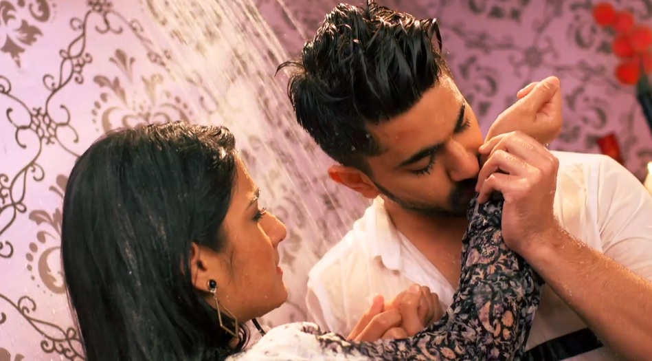 Naamkarann : The Tales Of Sweet And Softness Galore In The