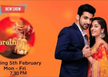 Zee TV's Kaleerein Looks Quite Promising! – Promo Review