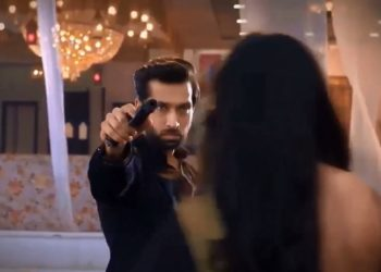 Ishqbaaz : Shivaay Shoots Anika – Is It The End Of ShivIka? – NEW PROMO REVIEW