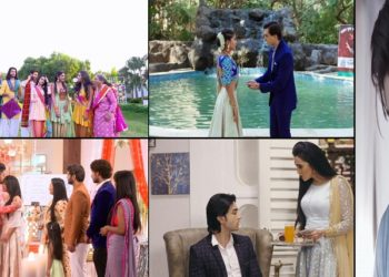Indian TV : Top 5 Shows You Must Not Miss This Week!