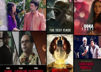 Our Recommendation – 7 Web Series That You Must Not Miss Watching!
