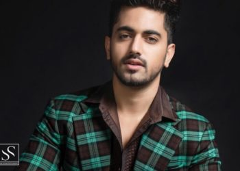 Zain Imam – The Dapper Dude In This Recent Photoshoot Would Drive Your Mind Crazy! – PICS