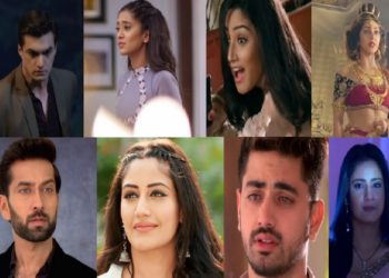 TV Actors : Top 8 Best Performers Of The Week!