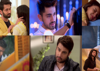 Whom Would You Vote For Being The Best Husband On Screen Currently?!