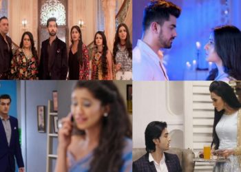 Indian TV : Top 4 Shows That You Mustn't Miss This Week!