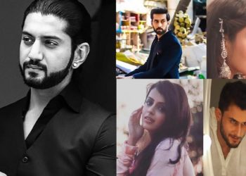 When The Cast Of Ishqbaaz Turns Muse For Kunal Jaisingh – IN PICS