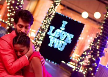 Ishqbaaz : To The Most Special And Spectacular ' I Love You' By ShivIka – Valentine's Day Special