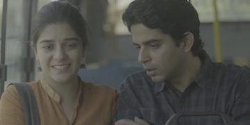 Raj Singh Arora And Pooja Gor In Love Isn't Blind
