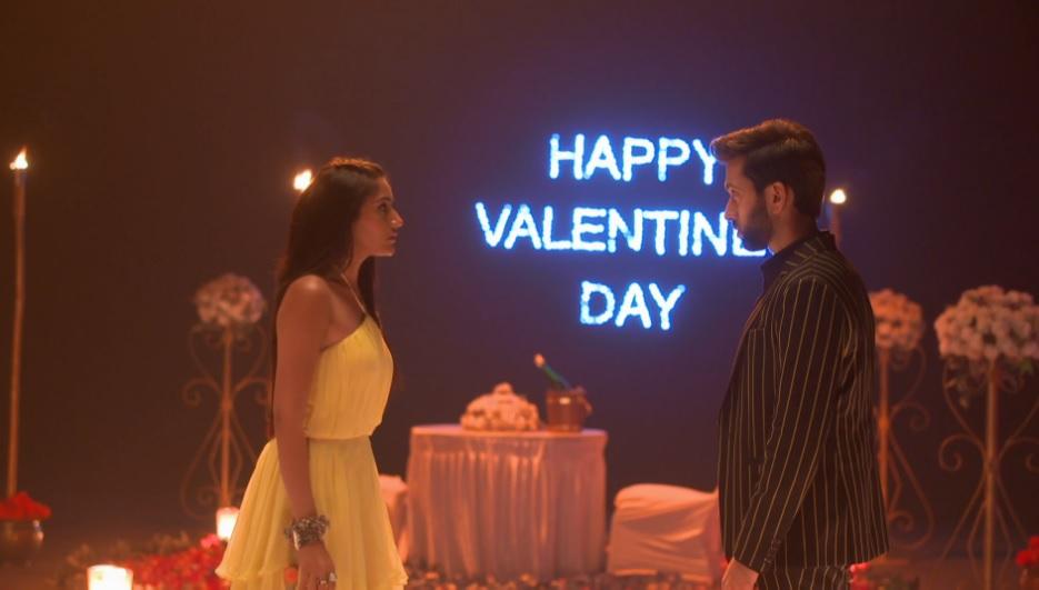 Ishqbaaz : Shivaay Shoots Anika - Repeated Twist, Predictable
