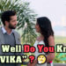Ishqbaaz : How Well Do YOU Know SHIVIKA?