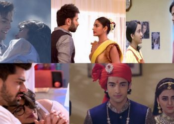 Indian TV : Top 5 Shows Not To Be Missed This Week!