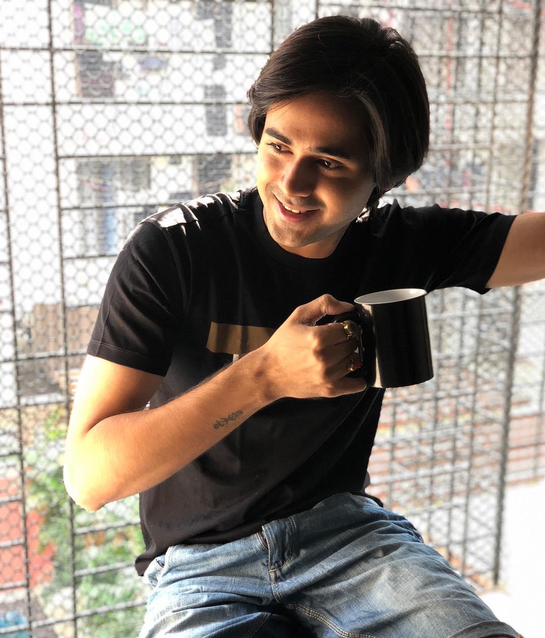 Randeep Raii