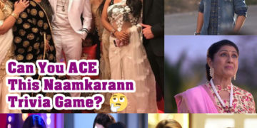 Play Naamkarann Trivia