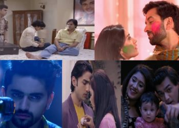 Indian TV : The 6 Best Handpicked Scenes Of The Week – IN PICS