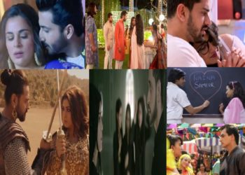 Indian TV Shows : RANKED Based On The Current Content Of The Shows!
