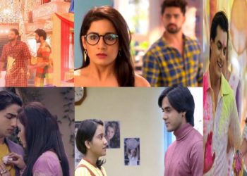 Indian TV : Top 5 Shows That You Cannot Miss This Week!