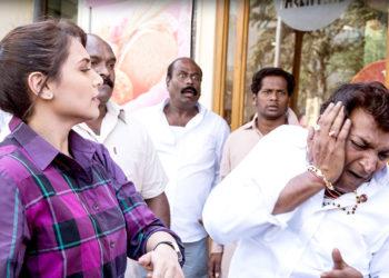SHOCKING: Rani Mukerji Attacked Via Syndicated Media Platform!