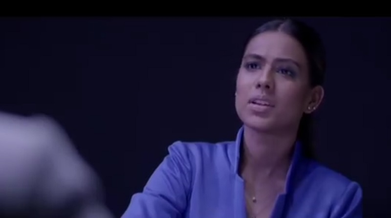 Nia Sharma In Twisted 2