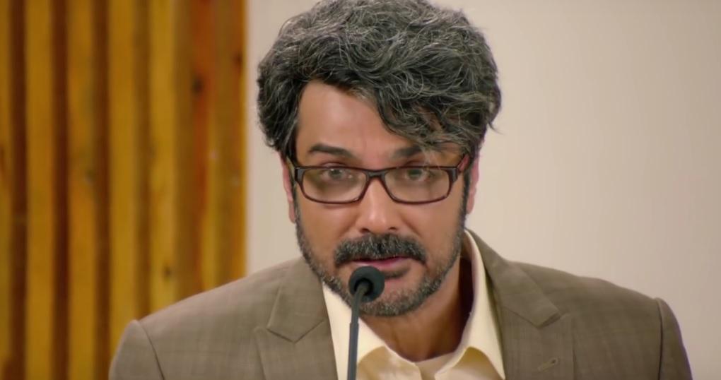 Prosenjit Chatterjee In 3 Dev