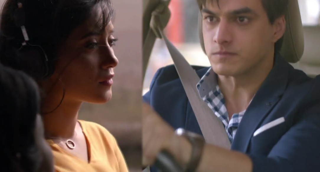 Yeh Rishta Kya Kehlata Hai Leap Episode Review : A Clash Of Sound