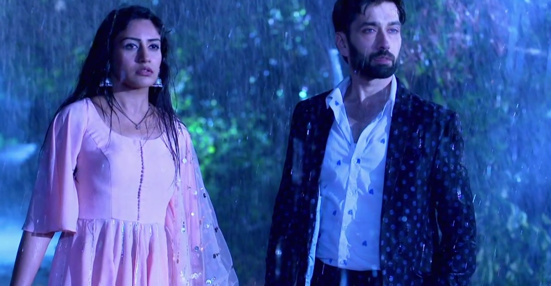 Ishqbaaz Redux-ed : With A Twist Of Time Travel, The Anticipation