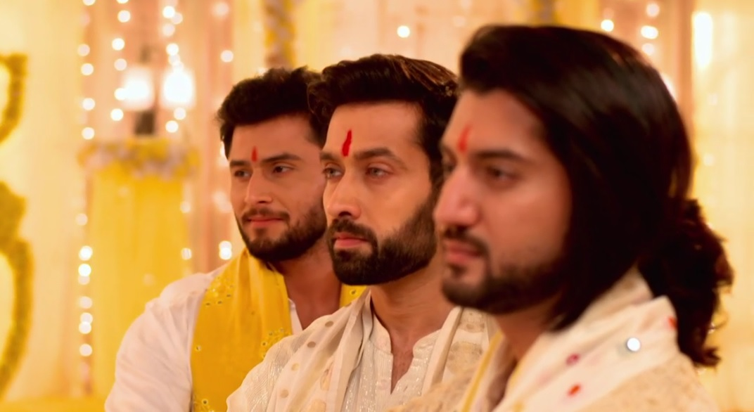 Ishqbaaz : The Reduxed Avatar Of The Old Characters - Here's How