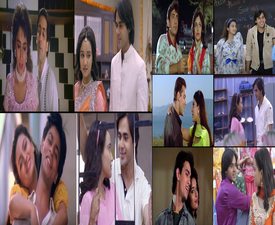 5 Movies From The 90s That Perfectly Befit Randeep Rai And Ashi